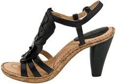 born shoes | Born Crown Hydrangea Sandals