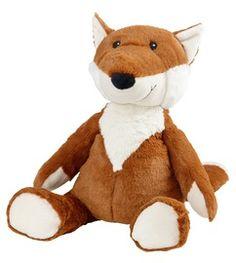 Beddy Bear Fuchs