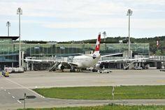 Zürich Airport IATA: ZRH, ICAO: LSZ Zürich Kloten Airport