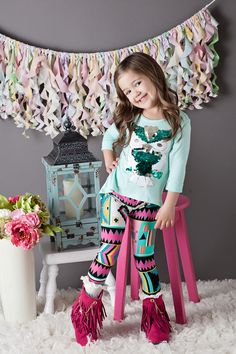 Ryleigh Rue Clothing by MVB - 3/4 Sleeve Sequin Owl Top Mint, $22.00 (http://www.ryleighrueclothing.com/new/tops/3-4-sleeve-sequin-owl-top-mint.html/)
