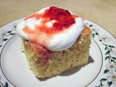 Food Wishes Video Recipes: Tres Leches Cake — A Perfect Example of Why You Shouldn't Cry Over Spilled Milk