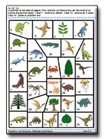 281 Meilleures Images Du Tableau Activités Dinosaures Dinosaurs