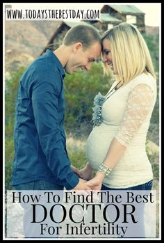 How To Find The Best Doctor For Infertility - 10 Things To Look For In A Doctor! A great list of things to keep in mind as you search for the doctor for your miracle! <3