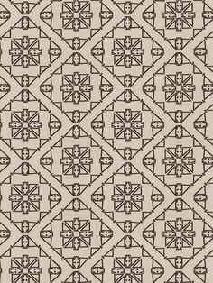 Fabricut Olea-Chocolate by Nate Berkus 4968504 Decor Fabric - Patio Lane introduces a comprehensive collection of Nate Berkus fabrics by Fabricut. Olea-Chocolate 4968504 is made out of 100% Polyester EMBROIDERY: 100% Rayon and is perfect for bedding and drapery applications. Patio Lane offers large volume discounts and to the trade fabric pricing as well as memo samples and design assistance. We also specialize in contract fabrics and can custom manufacture cushions, curtains, and pillows…