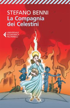 Stefano Benni - La Compagnia dei Celestini (1992)