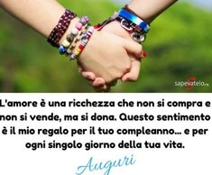 auguri di compleanno amore mio - invitoelegante.com New Years Eve Party, Improve Yourself, Biscotti, Link, Shopping, Frases, Te Amo, Pictures, Thoughts