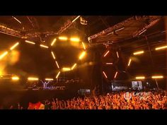 The Armin Only Intense World Tour - The Final Show - YouTube