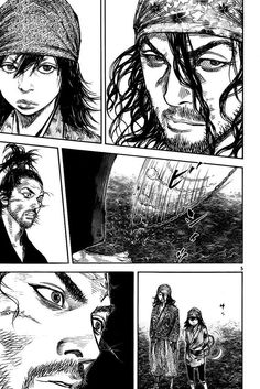 Vagabond 314 - Read Vagabond vol.36 ch.314 Online For Free - Stream 1 Edition 1 Page 5 - MangaPark