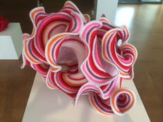 Gabi Meyer hyperbolic crochet
