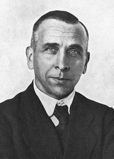 """""""We have to be prepared always for the possibility that each new discovery, no matter what science furnishes it, may modify the conclusions we draw."""" -- Alfred Wegener (1880-1930)"""