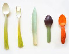 野菜の食器。Graft - まとめのインテリア / デザイン雑貨とインテリアのまとめ。