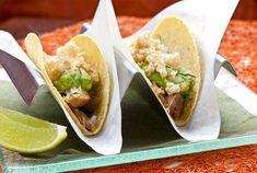 Washington, D.C.: Oyamel: Carnitas Estilo Michoacan con Salsa de Tomatillo Taco