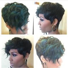 afro curly hair styles 16 stylish haircuts for american 9108