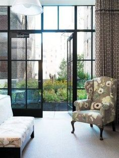 Crittall Windows Limited - General Private U.S. Residences and more - CWL