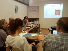 4th Meeting. Seville, Spain. 21st- 22nd May 2015