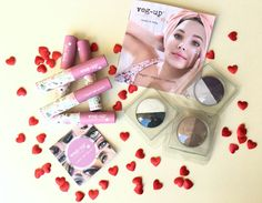 Veg-up+:+Make-up+100%+Bio+e+vegano!