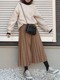 Modest Fashion Hijab, Casual Hijab Outfit, Modern Hijab Fashion, Muslim Fashion, Casual Outfits, Hijab Fashion Style, Modest Outfits Muslim, Ootd Hijab, Winter Outfits