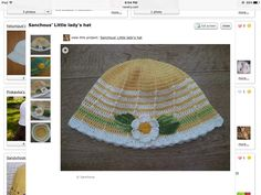 Crochet Knurl Stitch : ... crochet hats on Pinterest Pattern library, Hat patterns and Crochet