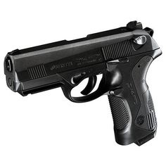 Beretta Storm - PX4 Storm .177 Pellet Manufacture ID: 2253004 The PX4 Storm looks, feels, and shoots just like the real firearm! This 16-shot repeater will have you shooting as fast as you can pull th