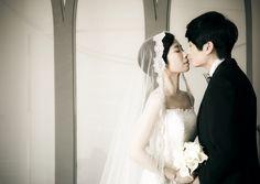 這次去韓國自助旅行兼幫朋友拍婚攝記錄,第一次拍這樣的照片,挺有趣的