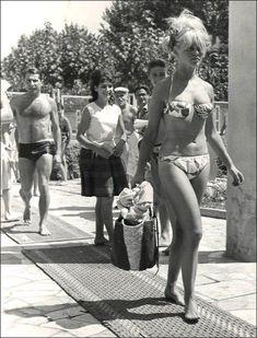 Фотографии Brigitte Bardot | Брижит Бардо