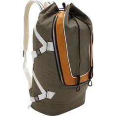Soniniai dirzai Tim Coppens Drawstring Backpack at Barneys.com
