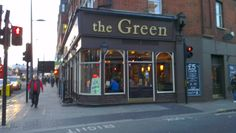 The Green | My Pub Odyssey