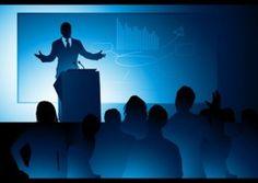 Informative Speech Ideas