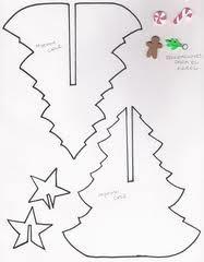 arbol de navidad para montar                              …