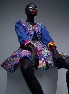 - fashion photography Trendy fashion fotography Trendy fashion fotography photog… – Naomi – f - Fashion Week, New Fashion, Trendy Fashion, Fashion Models, High Fashion, Fashion Outfits, Club Fashion, Afro, Pelo Natural