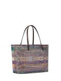 Shopper bag by Etro