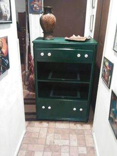 Dresser with self $50