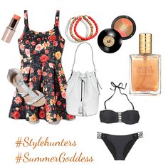 Check out my @People StyleWatch Moodboard! #Stylehunters #SummerGoddess