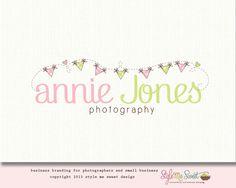 Annie Jones Photography Logo