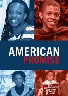 American Promise - Award winning PBS documentary