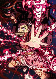 Manga Anime, Anime Demon, Otaku Anime, Demon Slayer, Slayer Anime, One Piece Fan Art, Demon Art, I Love Anime, All Anime