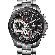 >> Click to Buy << Relogio Masculino Reloj Hombres Watches CASIMA 8303 Sport Men Watch Quartz Stopwatch  july17 #Affiliate