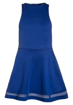 New Look 915 Generation - Sukienka letnia - mid blue