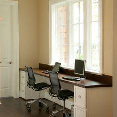 Home Office Homework Desks Design, Pictures, Remodel, Decor and Ideas