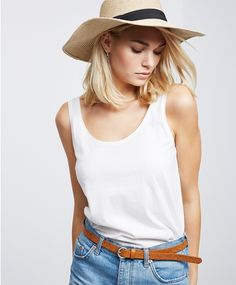 Gina Tricot offers online fashion for women of all ages, with new arrivals of tank tops every day. My Shopping List, Gina Tricot, Fashion, Moda, Fashion Styles, Fashion Illustrations