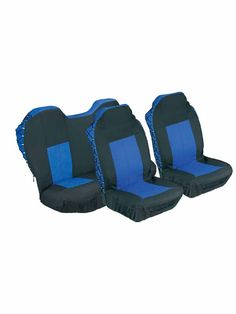 Auto Gear Midas Explorer Seat Covers. Front & Rear. Available in Black/Grey, Mocha/Green and Blue/Black. www.cymot.com Car Mats, Seat Covers, Mocha, Studs, Black And Grey, Fashion Accessories, Green, Blue, Bench Seat Covers