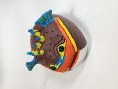 first balloon fish