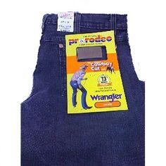 calça masculina wangler
