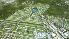 Primeira cidade inteligente no Brasil de habitação popular