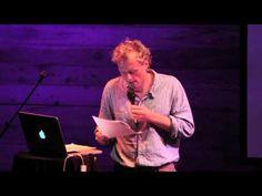 Jonathan Harris, Co-Creator We Feel Fine, Founder Cowbird