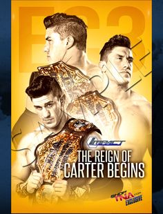 "Exclusive: autographed Ethan Carter III (ECIII) 11 x 17"" ShopTNA.com poster 