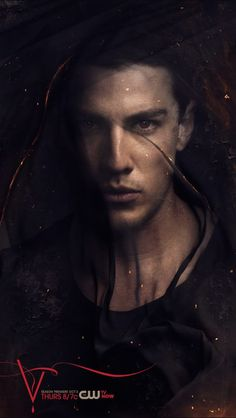 Tyler Lockwood- Michael Trevino
