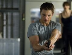 No More, zise el – The Bourne Legacy