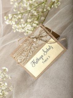 ♥-Rustic Wedding Set-♥-------------------------------  The wedding set includes: (10) Wedding Program 6x 8, 240