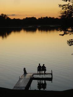 Perfect Summer Evenings...